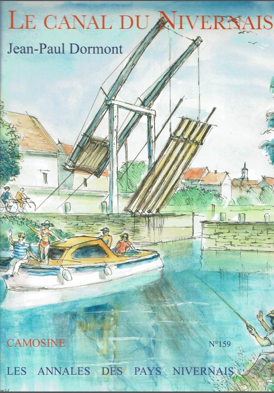 Les Annales du Pays nivernais : Le Canal du Nivernais