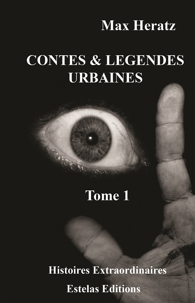 Contes & Légendes urbaines, tome 1