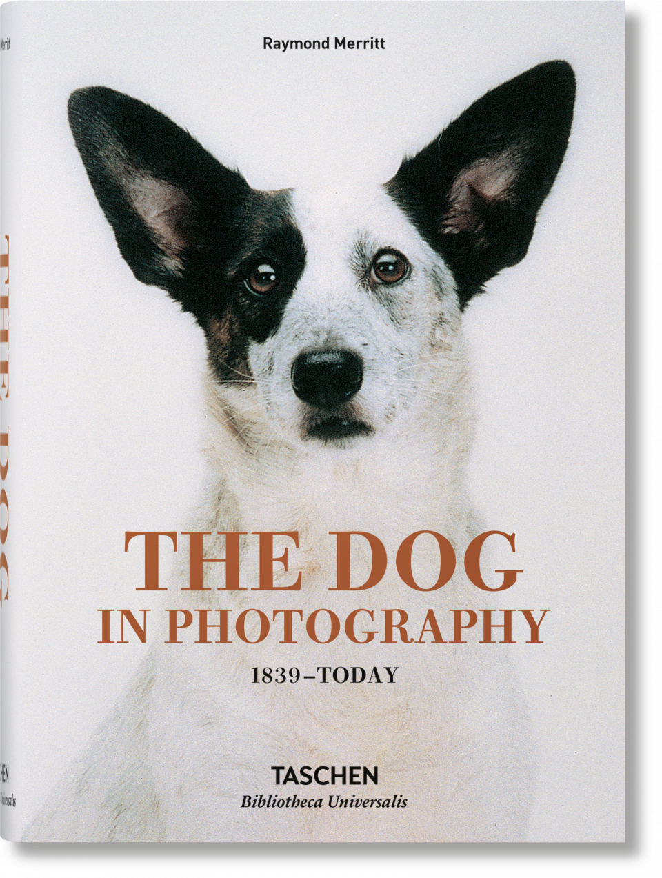 The dog in photography, de R. Merritt, éd. Taschen