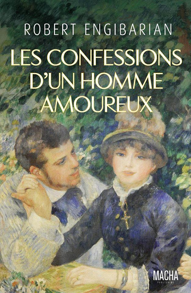 Les Confessions d'un homme amoureux