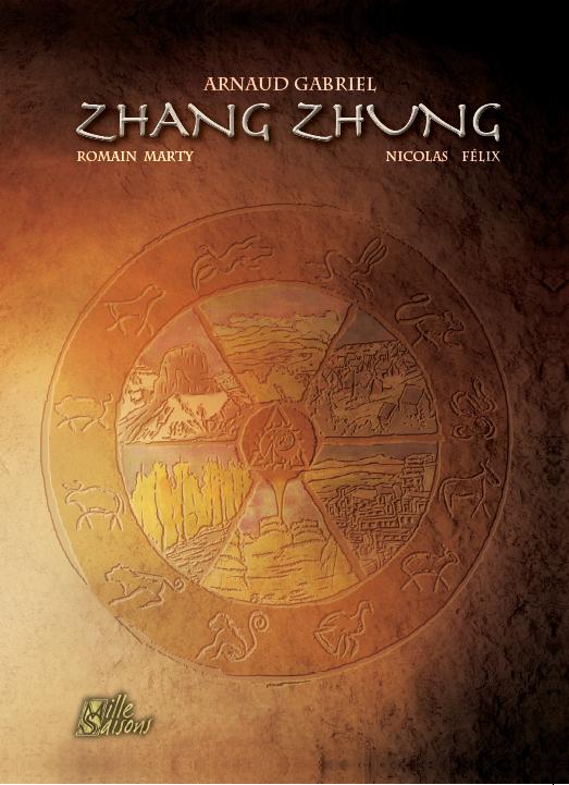 Zhang Zhung
